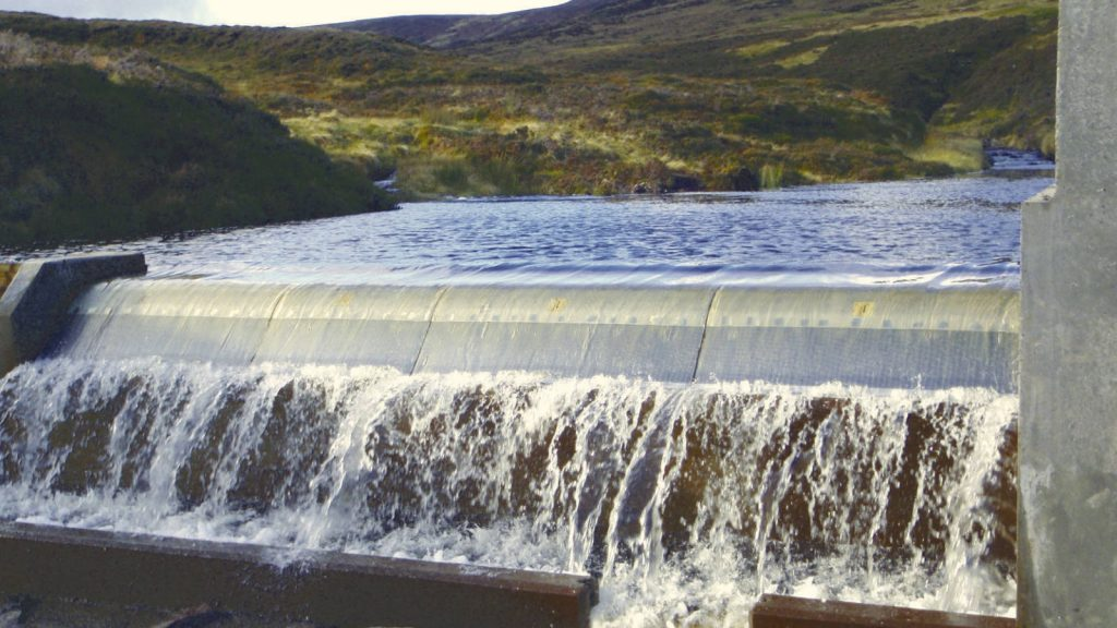 Innerhadden Hydro, Scotland [Photo © Dulas Ltd]